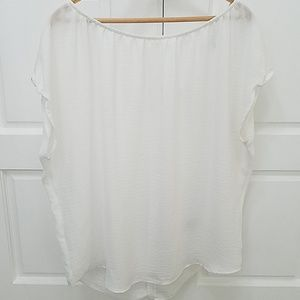 cAbi semi sheet blouse